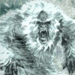 6 Evidences Proof the Abominable Snowman is real