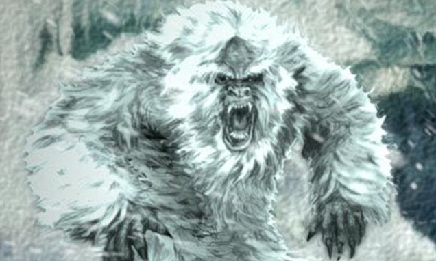 6-Evidences-Proof-the-Abominable-Snowman