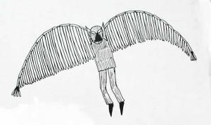 mothman-sighting-in-UK