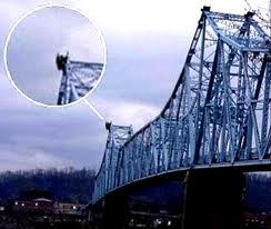 mothman-silver-bridge