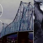 Top 10 Mothman Sightings with Pictures Proved It is Real