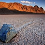 Top 10 Secrets of the Mysterious Sailing Stones of Death Valley