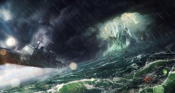 vile-vortices-south-pole