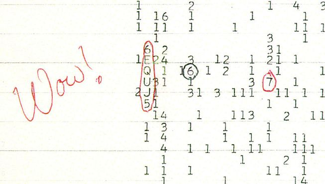 wow-signal-space