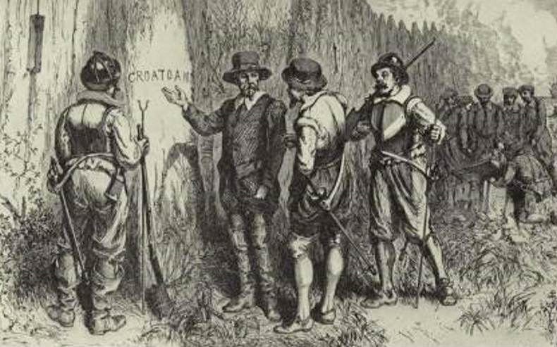 roanoke-colony-lost