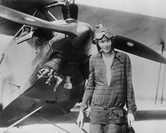 interesting-facts-about-amelia-earhart-to-know-what-happened-to-her