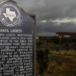 Top 10 Secrets of the Marfa Mystery Lights and the Marfa Lights Theories