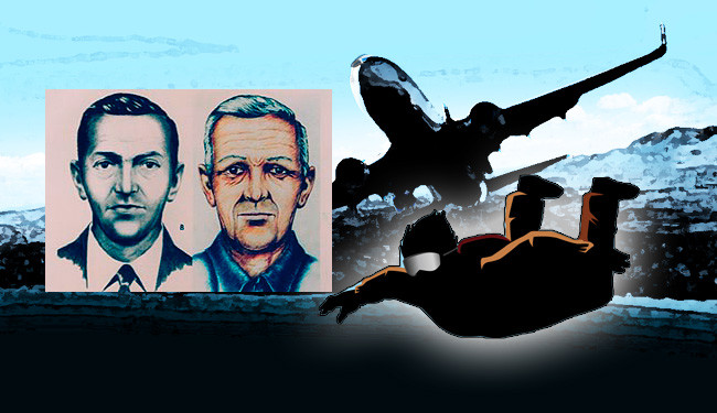 D.B. Cooper was the alias (or real) name of the hijacker, who had hijacked Flight 305 of Northwest Airlines that was flying from Portland, Oregon to Seattle ...