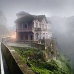 Top 10 Creepy Stories of Hotel Del Salto Haunted