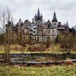 Top 6 Mysteries of the Chateau Miranda, Belgium