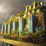 20 Mystery Facts of the Hanging Gardens of Babylon