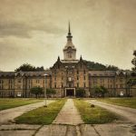 Top 10 Creepy Stories of Trans Allegheny Lunatic Asylum