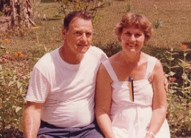 Eugene and Sandy Thomas