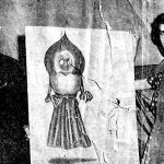 Flatwoods Monster Sightings with Pictures Proved it is Real