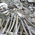 Top 10 Mysteries of the Skeleton Lake, India