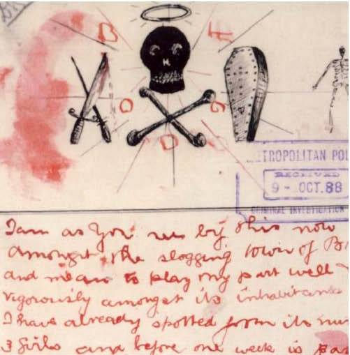 jack the ripper letters 20 facts about the the ripper letters from hell 22620
