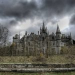 20 Facts about the Chateau Miranda Noisy