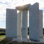 Top 10 Mysteries of the Georgia Guidestones