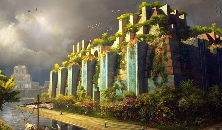 20 Mystery Facts Of The Hanging Gardens Babylon