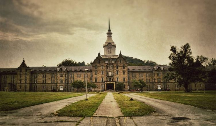 Top 10 Creepy Stories Of Trans Allegheny Lunatic Asylum Mysterious