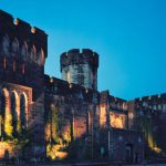 Top 10 Ghost Stories of Eastern State Penitentiary Haunted House