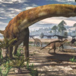20 Facts about Camarasaurus to Know What this Creature is