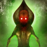 Mystery Stories about the Flatwoods Monster Case