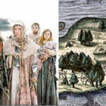 The Mysterious Lost Colony of Roanoke Island – 116 Settlers Disappeared